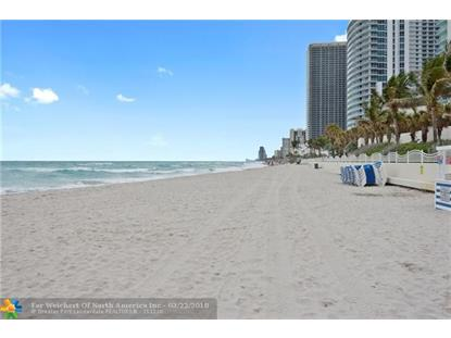 3801 S Ocean Dr , Hollywood, FL