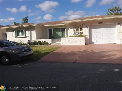 4710 NW 50th Ct , Tamarac, FL