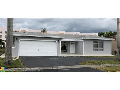 10141 NW 24th Ct , Sunrise, FL