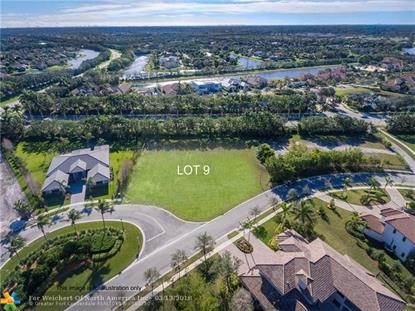 3280 Lake Ridge Ln , Weston, FL