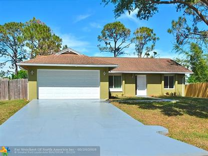1209 NW HELLIWELL , Palm Bay, FL