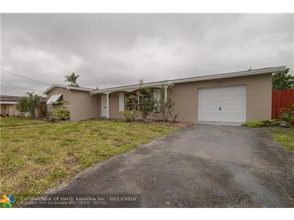 2720 SW 18th St , Fort Lauderdale, FL