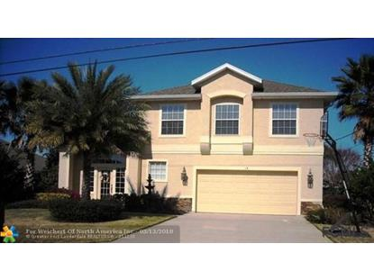 13 Lee Dr. , Palm Coast, FL