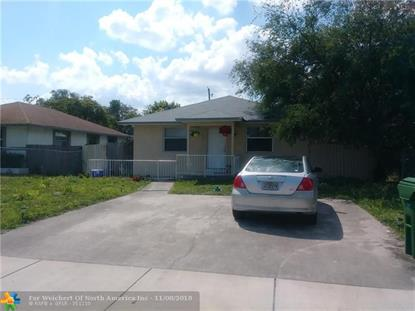 835 NW 2nd Ave  Fort Lauderdale, FL MLS# F10114425