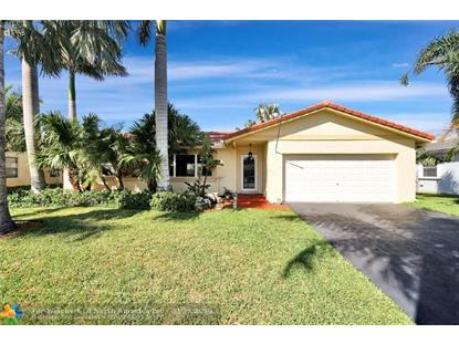 7609 NW 18th Pl  Margate, FL MLS# F10114991