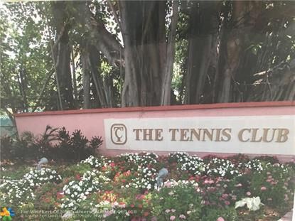 620 Tennis Club Dr  Fort Lauderdale, FL MLS# F10115859