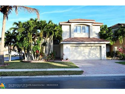 4765 NW 122nd Dr  Coral Springs, FL MLS# F10116255