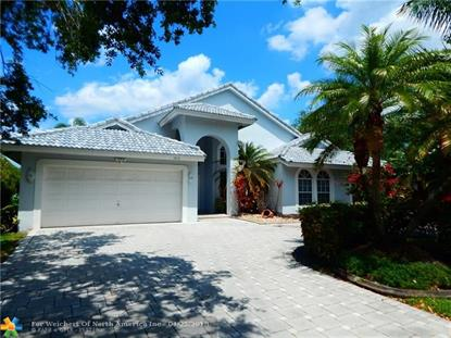 9835 NW 48th Court  Coral Springs, FL MLS# F10116935