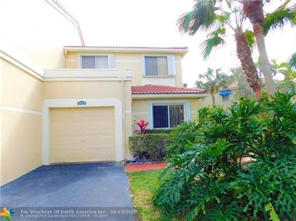 3452 Deer Creek Palladian Cir  Deerfield Beach, FL MLS# F10117695