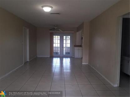 300 SW 80th Ter , North Lauderdale, FL