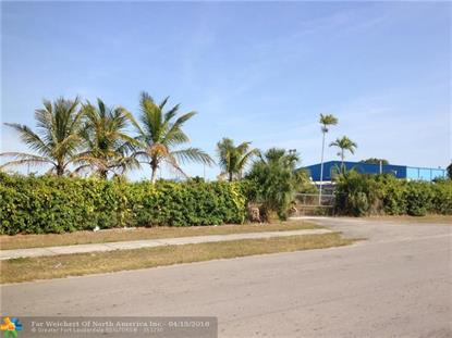23 SW 11th Ave , Homestead, FL