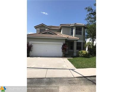 16253 NW 20th St , Pembroke Pines, FL