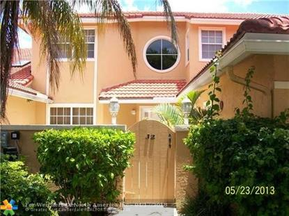 4105 Carriage Dr , Pompano Beach, FL