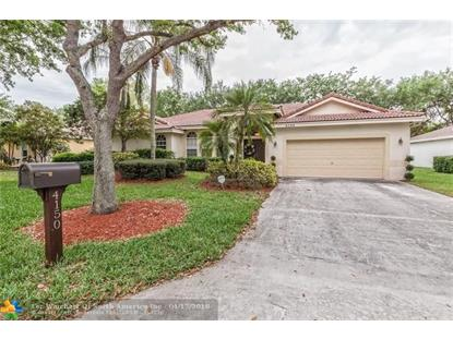 4150 NW 58th St , Coconut Creek, FL