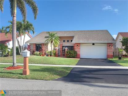 9711 NW 32nd Mnr , Sunrise, FL