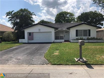 1946 NW 83rd Dr  Coral Springs, FL MLS# F10119771