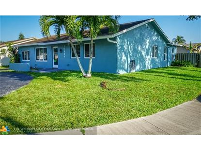 10941 NW 20th Ct  Sunrise, FL MLS# F10120304