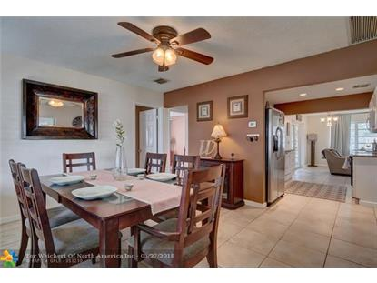 220 NW 45th Ct , Oakland Park, FL