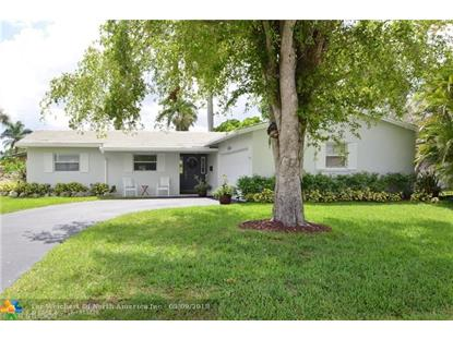 3830 NW 78th Ln  Coral Springs, FL MLS# F10121328