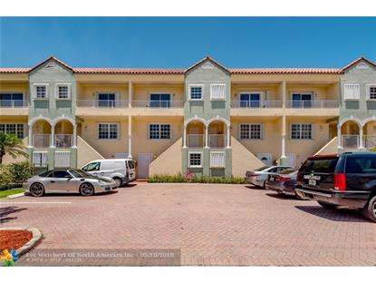 351 Virginia St  Hollywood, FL MLS# F10121912