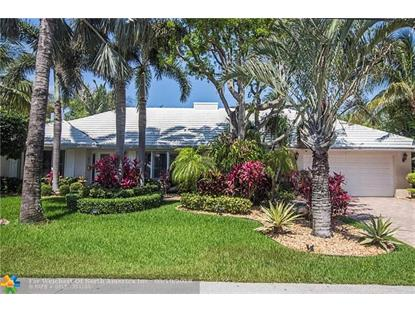 3801 NE 29th Ave  Lighthouse Point, FL MLS# F10122017