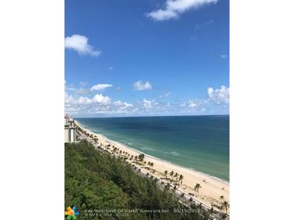701 N Fort Lauderdale Beach Blvd , Fort Lauderdale, FL
