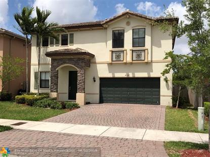 4324 SW 164th Path , Miami, FL