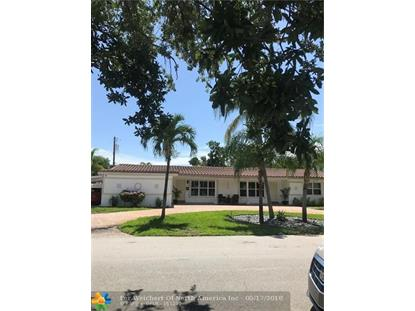 3624 NE 22nd Ave , Fort Lauderdale, FL