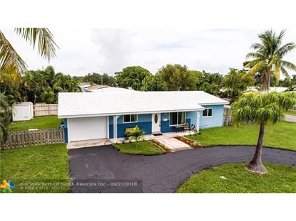 21 SE 9th St  Pompano Beach, FL MLS# F10123146