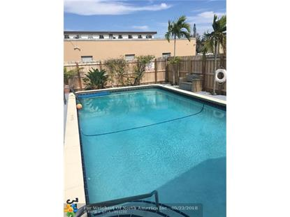 125 NW 25th St , Wilton Manors, FL