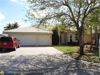 5069 NW 124th Way , Coral Springs, FL
