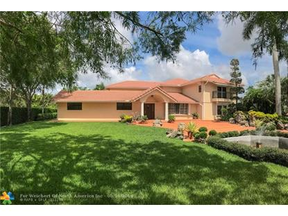 7011 HOLATEE TRL , Southwest Ranches, FL