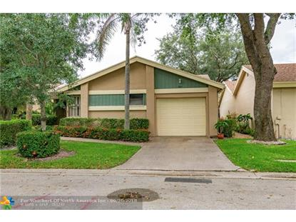 4437 Cordia Cir  Coconut Creek, FL MLS# F10123874