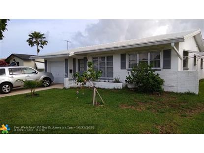 Address not provided Tamarac, FL MLS# F10125026