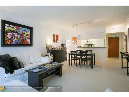 347 N New River Dr  Fort Lauderdale, FL MLS# F10125473