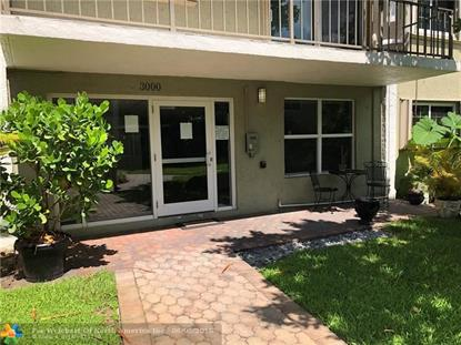 3000 NE 5th Ter  Wilton Manors, FL MLS# F10125780