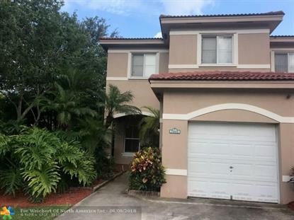 7600 S Southwood Cir  Davie, FL MLS# F10125825