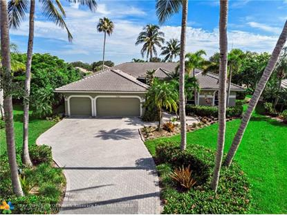7281 NW 68th Dr  Parkland, FL MLS# F10126481