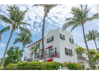 800 NE 17th Ave  Fort Lauderdale, FL MLS# F10126650