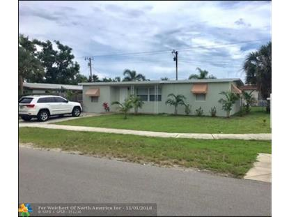 4816 NE 19th Ter  Pompano Beach, FL MLS# F10127296