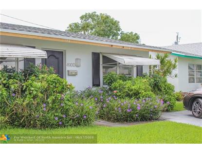 4900 NW 27th Way  Tamarac, FL MLS# F10127777