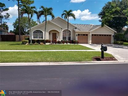 108 Waterway Rd  Royal Palm Beach, FL MLS# F10128712