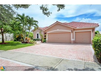5620 NW 108th Way  Coral Springs, FL MLS# F10129141