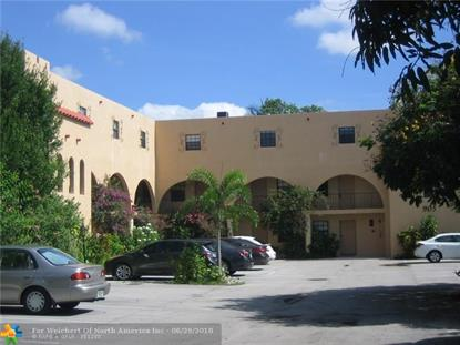 905 NE 28th St  Wilton Manors, FL MLS# F10129494