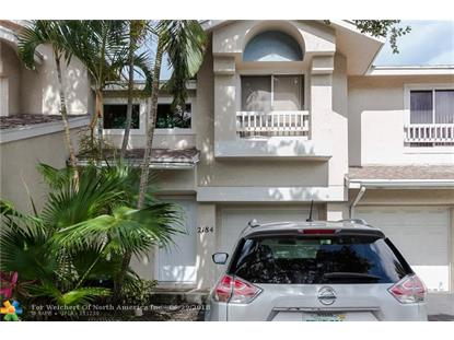 2184 Discovery Cir  Deerfield Beach, FL MLS# F10129599