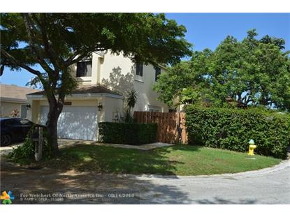 2000 NW 37th Ave  Coconut Creek, FL MLS# F10130080