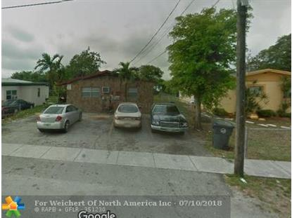 Address not provided West Park, FL MLS# F10130092
