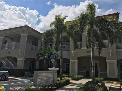 5401 N University Dr  Coral Springs, FL MLS# F10130257