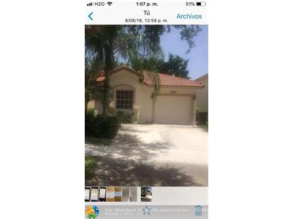 4939 Egret  Ct , Coconut Creek, FL
