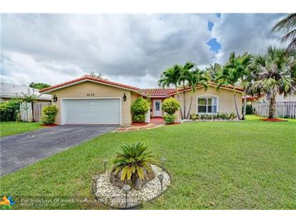 4112 NW 78th Way , Coral Springs, FL